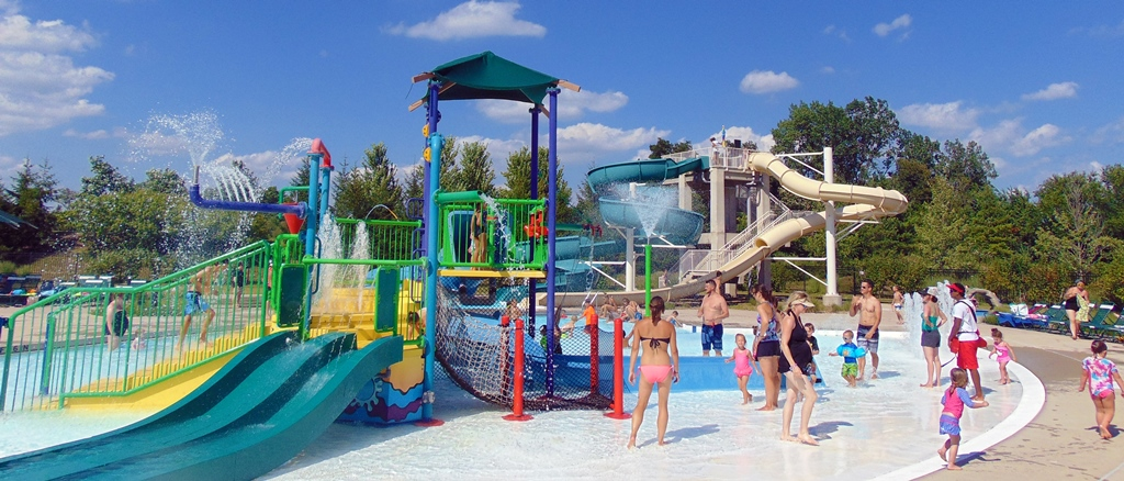 Hawthorn Woods Aquatic Center