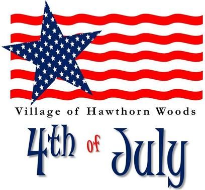 Village of Hawthorn Woods 4th of July
