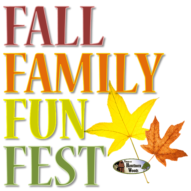 Village of Hawthorn Woods Fall Family Fun Fest