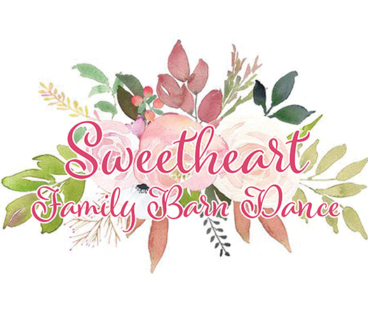 Sweetheart Barn Dance