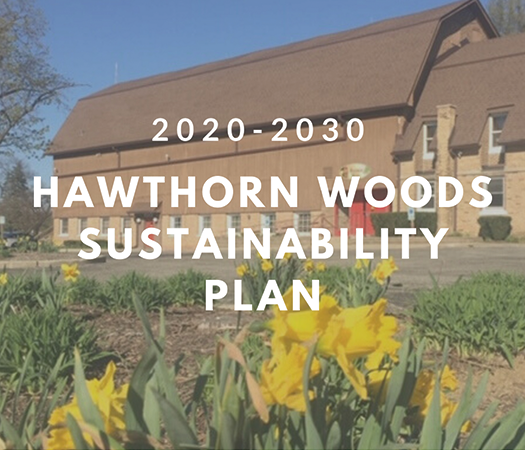 Hawthorn Woods sustainability plan