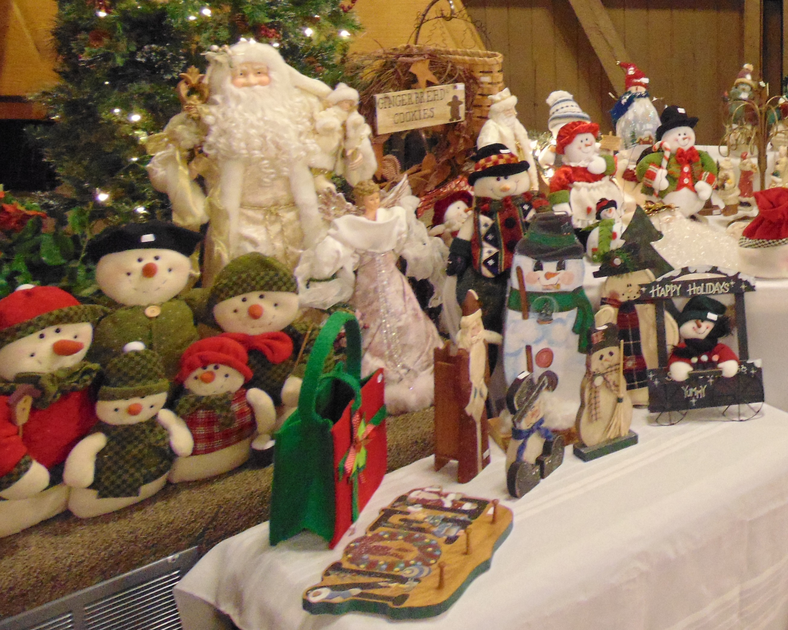 Hawthorn Woods, IL - Official Website - Holiday Craft Fair
